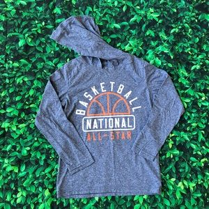 The Children's Place T shirt 7-8 | Boys | hoodie